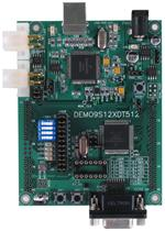 DEMO9S12XDT512 Freescale от 85.36000$ за штуку
