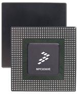 MPC8360VVADDH Freescale от 0.00000$ за штуку
